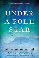 Under a Pole Star by Stef Penney (2017, Hardcover)