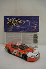 Action Racing Diecast: Dale Earnhardt Jr. 2002 Color Chrome Looney Tunes Rematch