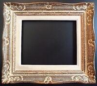 CADRE ANNEES  50 MONTPARNASSE ART DECO  27 x 22 cm 3F FRAME Ref C296
