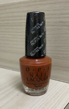 "Opi Nail Lacquer ""Nl A38 Did Someone Say Party?"" 25th Anniversary Collection2006"