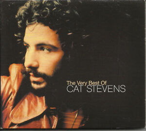 Cat Stevens: [Made in the EU 2003] The Very Best Of           CD