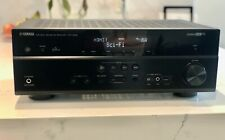 YAMAHA HTR-4066 Home Theatre Receiver - 5.1 Surround Sound - 4K - AirPlay