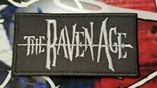 The Raven Age patch