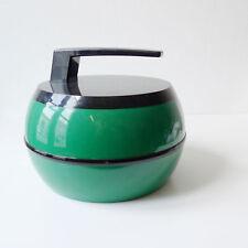 bac à glaçon grosse boule de bowling années 1970 design Pop vintage 70's