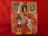 VINTAGE 1997 Starting Lineup Classic Doubles GRANT HILL AND JOE DUMARS.FREE SHIP