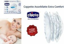 CASQUILLAS cojines de lactancia CHICCO 360 pz(6confezioni da 60)