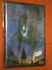 DVD DI ANIMAZIONE-DA COLLEZIONE-BLOOD THE LAST VAMPIRE-IN BUONE CONDIZIONI