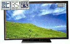 Mitsubishi 40V Type Terrestrial   Bs   110 Cs Digital Full Hd Led Tv Real Lcd-40