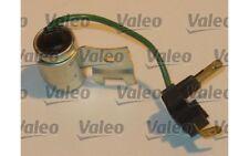 VALEO Condensador, sistema de encendido AUDI 100 80 VOLKSWAGEN POLO GOLF 121758