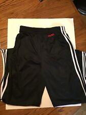 Starter Nebraska Huskers Athletic Pants Size Large