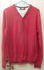 Abbigliamento da uomo rossi Burton
