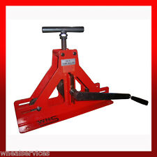WNS Pipe Tube Roller Roll Bender Square Tube Round Square & Flat Bar Box Section
