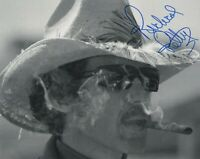 RICHARD PETTY SIGNED AUTOGRAPH NASCAR CAR RACING THE KING 8X10 PHOTO #2