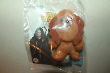 Chewbacca Star Wars Burger King Toy Plush Figure New Mini