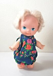 """Vintage 1979 C.P.G. Products Kenner SWEETIE FACE Doll 14"""""""