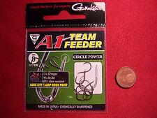 Gamakatsu A1 Team Feeder Circle Power