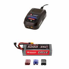 Venom 35C 3S 5000mAh 11.1V LiPo Battery Hardcase and Sport Charger Combo