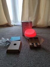 Homedics Ellia Dream - Ultrasonic Aromatherapy Aroma Diffuser