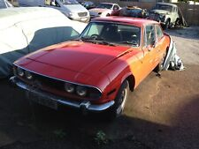 triumph stag unfinished project