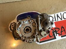 2002-2015 Suzuki DRZ400e DRZ 400 Left Engine Motor Middle Center Case