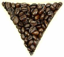 Ethiopian Harrar Longberry Organic Fair Trade Whole Coffee Beans Dark Roast