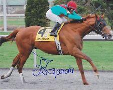 """ALAN GARCIA Signed """"ANIMAL KINGDOM"""" 8X10 Photo w/COA"""