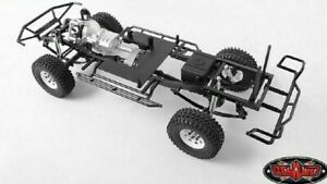 Trail Finder 2 Truck Kit LWB 1/10 Scale Long Wheel Base Chassis ONLY Kit Z-K0059