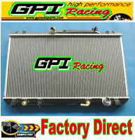 GPI  RADIATOR for TOYOTA CAMRY ACV36R 2.4Ltr 4cyl Auto Manual 8/02-6/06