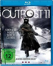 Blu-Ray - Outpost 11 - New/Original Package