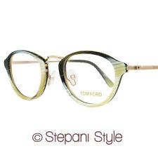 b35602f5438 Gold Oval Eyeglass Frames