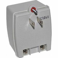 Altronix Tp1220 Plug-In Transformer,115V In,12V Out,20V