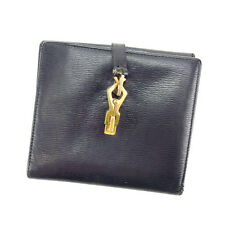 Auth GUCCI W Hook Wallet Old Jackie Hardware Women''s used J10251