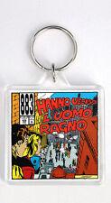 883 - HANNO UCCISO L'UOMO RAGNO KEYRING LLAVERO