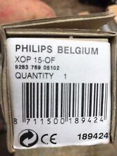 Phillips Belgium Bulb Xop 15-of 189424