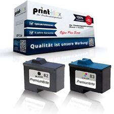 COMPATIBLE LEXMARK 82 83 Set X5130 x5170 X5190 X6170 X6190 Office Plus