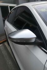 CHROME Mirror Cover Replacement PAIR for 2010 - 2017 VW GLi PASSAT CC MK6 B7