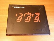 The Police - Ghost In The Machine - Hybrid SACD