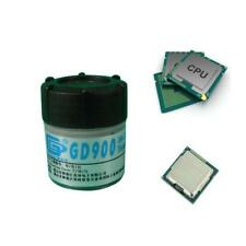 30g High Performance  Heat Sink Compound Grease Paste Affordable GD900 Super