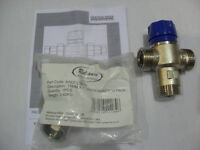 Heatrae Sadia Pack U3 TMV2 Thermostatic Mixing Valve 95970354