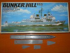 """Battleship-戰艦模型-US Navy """"LEE"""", 1:700 Optional waterline or full hull"""