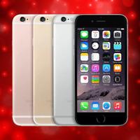 Apple iPhone 6s 16G/64GB/128GB - Rose Gold/Gray Unlocked/Verizon/at&t Smartphone