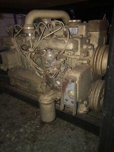 Cummins Onan L634T-A Engine