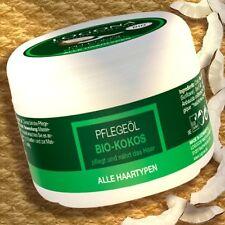 Logona Pflegeöl Kokos Ölpackung & Haarspitzenpflege 45ml Naturkosmetik bio vegan