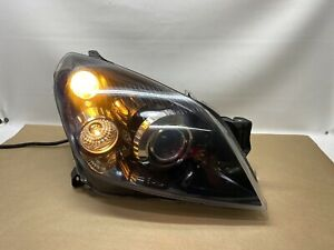 2008 2009 Saturn Astra Passengers Right RH Side Halogen Headlight Headlamp Light