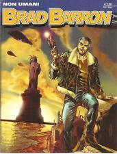 BRAD BARRON 1 BONELLI