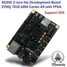 XILINX Z-turn lite ZYNQ-7010 ARM Cortex A9 /w FPGA dual core Development Board