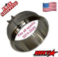 Boost Gauge SeaDoo 230 // 300 Pressure Port BOV RRFPR 420460980