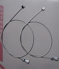2 X CANTILEVER BRAKE - STRADDLE WIRES***NEW***