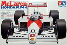 Tamiya 20022 1/20 McLaren Honda Mp4/4 Grand Prix Collection Japa 1day Ship 813