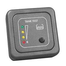 Fresh water tank level monitor kit CBE CARAVAN CAMPER MOTORHOME SELFBUILD RV
